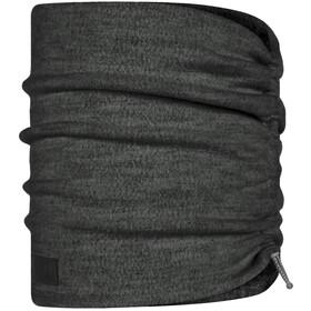 Buff Merino Wool Fleece Neckwarmer graphite